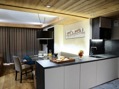 Photo for Residence Armaillis **** - 4 Rooms 6/8 People