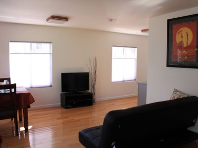 Photo for Spacious condo In A Safe, Quiet, And Convenient Corner Of Noe