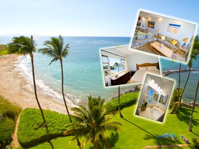 Photo for *NEW* Penthouse - Direct Beach access- Ocean View/ Sunset/Pool/Roof Top BBQ