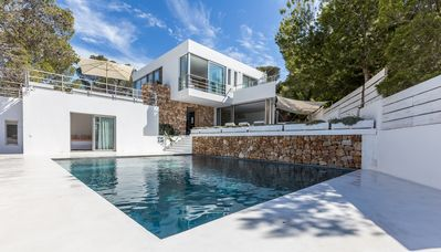 Photo for Catalunya Casas: Villa Costa for 12 guests, only 1.5km to Ibiza beaches!
