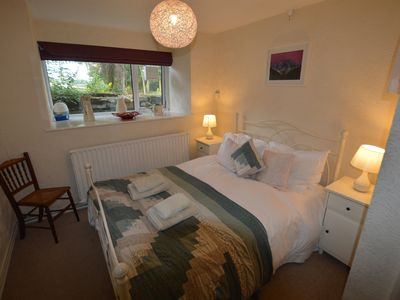Photo for Cosy 17th century cottage set in the heart of the Lakes District