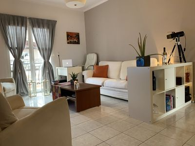 Photo for Ven  Luxury Apartment - in the central of Zakynthos town.