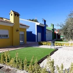 Photo for Self catering Colores De Tahona turismo rural for 3 people