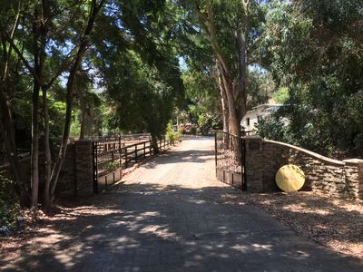 Photo for Country living in Del Mar, CA