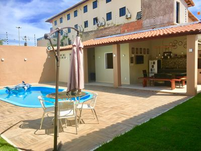 Photo for 4BR House Vacation Rental in Aracaju, SE