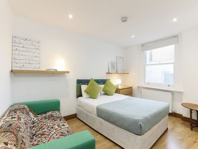 Photo for ApartmentsApart Percy 2 Apartment - Two Bedroom Apartment, Sleeps 6