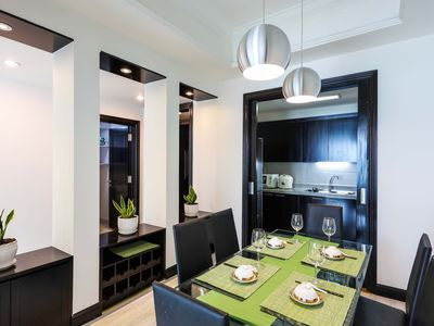 Photo for 3BR Apartment Vacation Rental in Ho Chi Minh City, Ho Chi Minh City