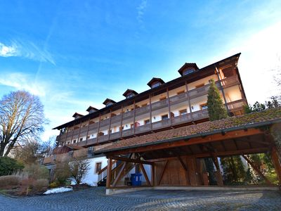 Photo for 1BR Apartment Vacation Rental in Schwarzenbach