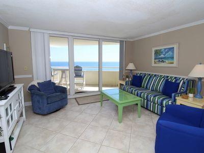 Photo for Perdido Sun 512 - Newly Listed Gulf front Paradise!