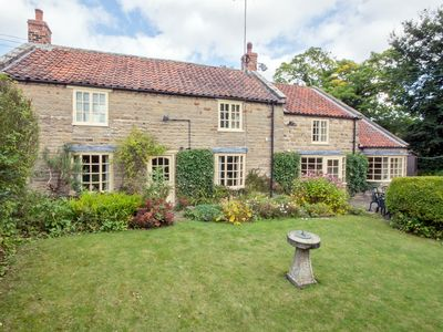 Photo for 3BR House Vacation Rental in Hutton-le-Hole, near Kirkbymoorside