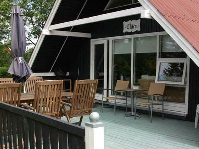 Photo for Cozy Cottage in Hemmet with Terrace