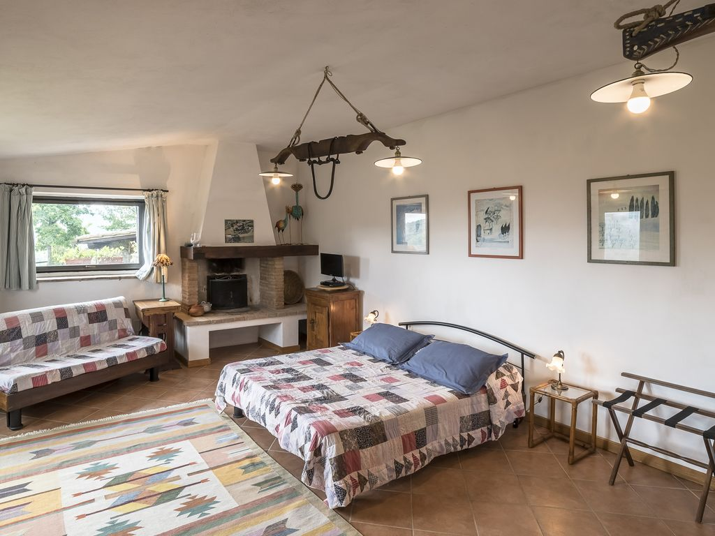 La Sala country house, a place for emotions - HomeAway