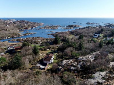 Photo for Vacation home Neset (SOW409) in Lindesnes - 7 persons, 5 bedrooms