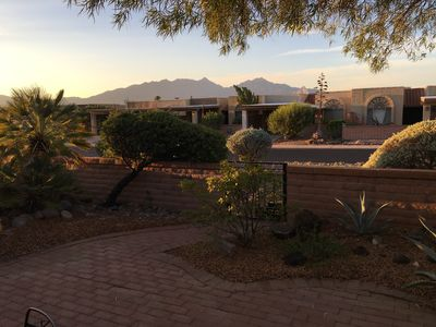Photo for Affordable Private Condo with Spectacular Mountain View