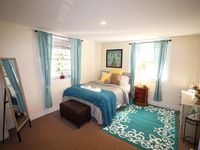 Short stay, great location!