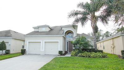 Photo for 5 Bedroom in Windsor Hills, 5 Minutes from Disney