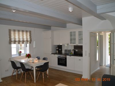 Photo for Holiday house for 5 guests with 63m² in Wyk-Boldixum (121673)