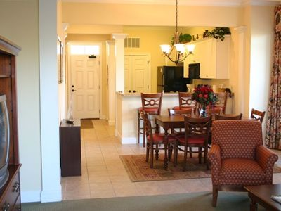 Photo for Beautiful 2BR 2BA Condo
