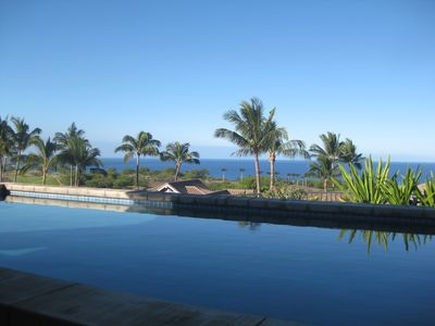 Photo for Private Gated Ocean View Home - Apa'Apa'a - Mauna Kea Resort - Best Value!