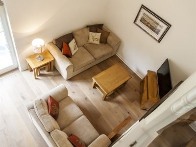 Photo for 2BR Apartment Vacation Rental in Aviemore, Highland