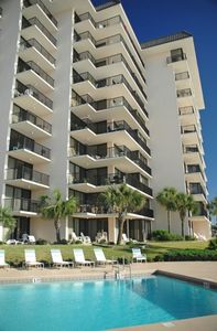Photo for Gulf Beachfront-Newly Remodeled, Large Balcony-1650 Square Ft