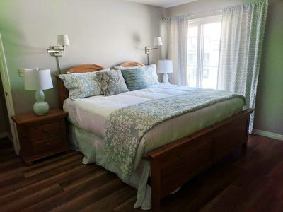 Photo for Beautiful 2 bed, 2 bath condo with lots of Amenities. Newly updated 2 BR/BA.