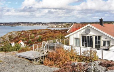 Photo for 5 bedroom accommodation in Kyrkesund