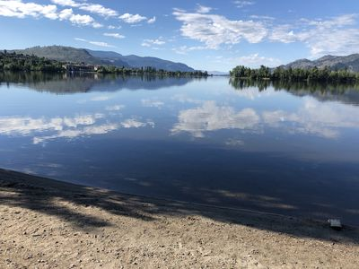 Photo for Osoyoos Lakeshore Retreat