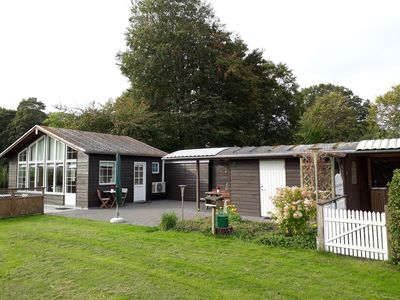Photo for Nykøbing M. 35 + 15 m2 lovely holiday house. Just 150 m. to the beach.