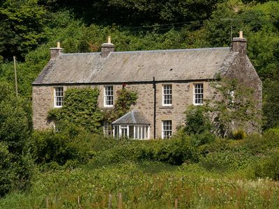 Photo for Farmhouse Holiday Cottage, Trowan, Crieff - SPECIAL OFFER FOR EASTER