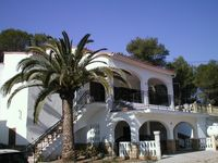A fantastic villa - highly recommended