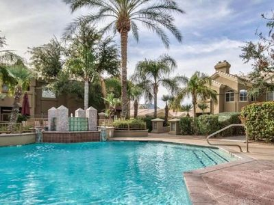 Photo for Scottsdale Jewel Bella Terra at Paradise  Valley One bed/One Bath