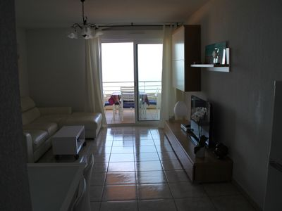 Photo for Luxury apartment with sea view - Capbreton