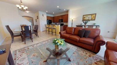 Photo for *Fall SPECIALS*Comfortable 3BD house - SCD074
