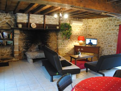 Photo for Cottage 4 pers. near Creuse Valley