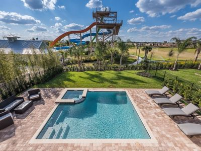 Photo for 1BR House Vacation Rental in Kissimmee, Florida