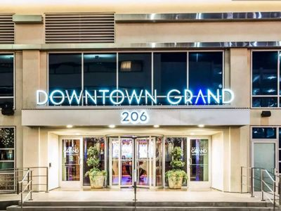 Photo for Downtown Grand Hotel and Casino, 2 Queen Bed Room