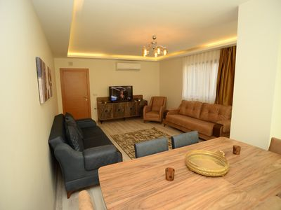 Photo for Luxury apartment in the center of Istanbul city nearby the malls & popular areas