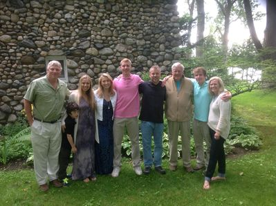 The Wheeler Clan welcomes you to The Wheeler Family Cottage