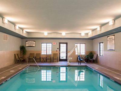 Photo for Free Breakfast. Indoor Pool. Gym. Perfect for Business Travelers!