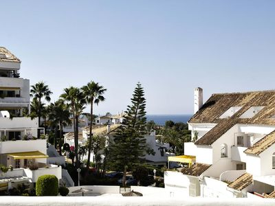 Photo for Modern 3 Bedroom Apartment Close To Puerto Banus Close To Restaurants And Bars