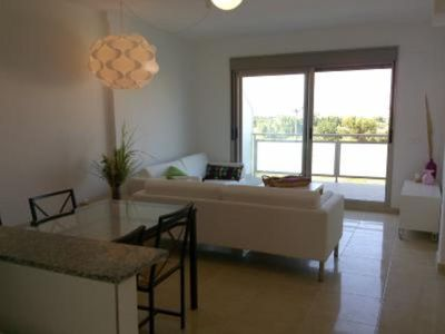Photo for Oliva: Apartment Golf - Beach