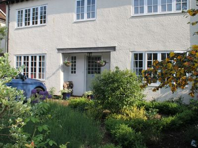 Photo for Spacious & Modern House in Oxford City Sleeps 8