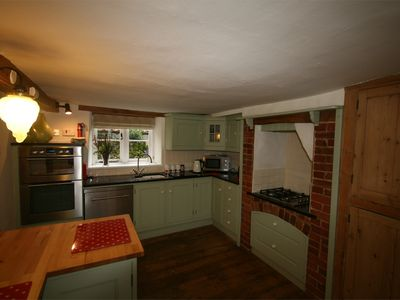 Photo for 4 bedroom Cottage in Aylsham - KT079