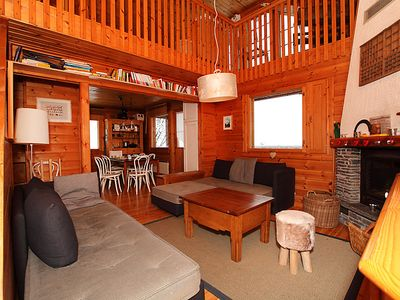 Photo for Vacation home Verbois  in Ovronnaz, Valais - 10 persons, 4 bedrooms