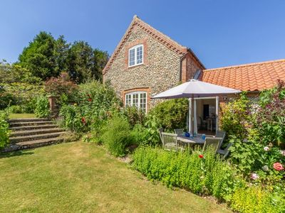 Photo for This comfortable property forms part of a converted stable block.