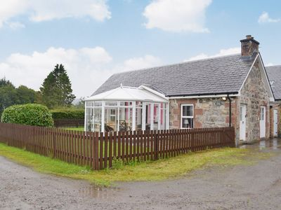 Photo for 1 bedroom property in Beauly.