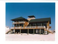 Great property located on the beach