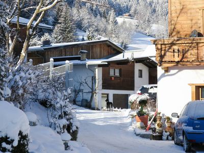 Photo for Vacation home Hexenhäusl  in Kaltenbach, Zillertal - 6 persons, 1 bedroom