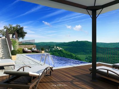 Photo for 3BR Villa Vacation Rental in Bencani, N/A